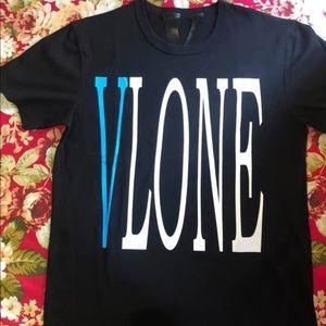 Vlone shirt medium
